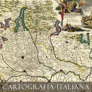 Cartografia Italiana