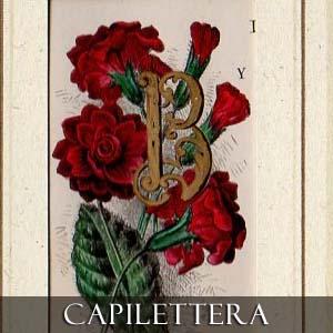CAPILETTERA