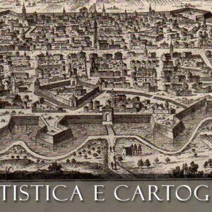 Vedutistica e Cartografia Italiana
