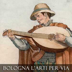 Di Bologna Le arti per Via